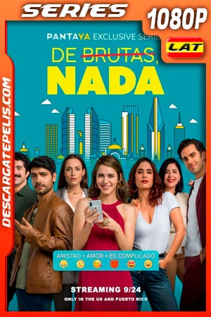 De brutas nada (2020) 1080p WEB-DL AMZN Latino