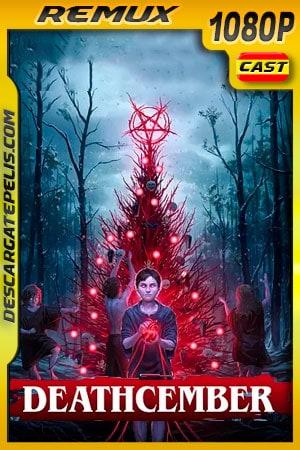 Deathcember (2019) 1080p Remux