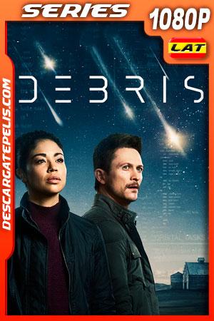 Debris Temporada 1 (2021) 1080p WEB-DL Latino