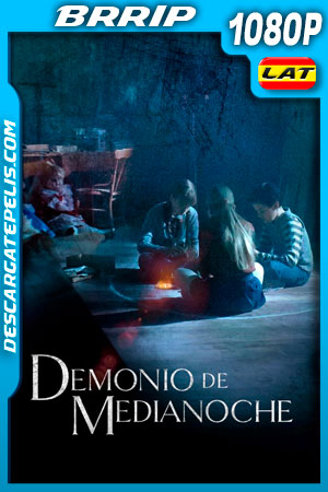 Demonio de medianoche (2016) 1080p BRRip Latino