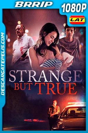 Extraño pero cierto (2019) 1080p BRrip Latino