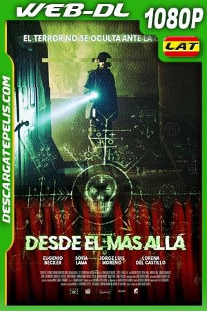 Desde el más allá (2017) 1080p WEB-DL Latino