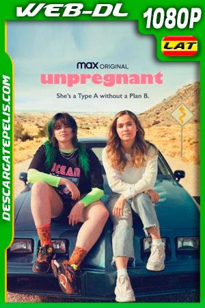 Desembarazada (2020) 1080p WEB-DL Latino