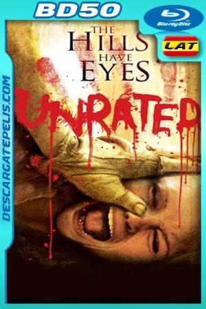Despertar del diablo (2006) Unrated 1080p BD50 Latino – Ingles