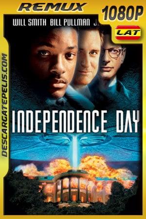 Dia de la Independencia EXTENDED (1996) 1080p Remux Latino