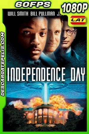 Dia de la Independencia EXTENDED (1996) 1080p 60FPS BDrip Latino