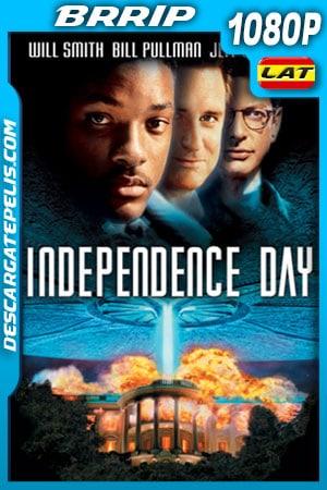 Dia de la Independencia EXTENDED (1996) 1080p BRrip Latino