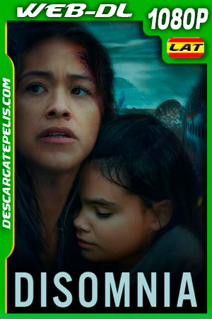 Disomnia (2021) 1080p WEB-DL Latino