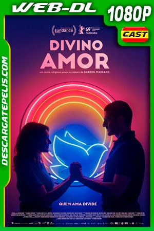 Divino Amor (2019) 1080p WEB-DL AMZN