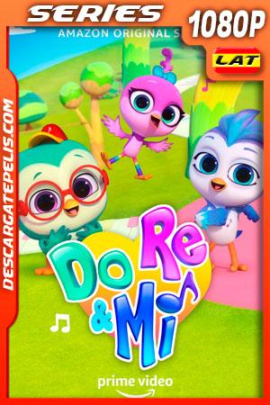 Do Re y Mi Temporada 1 (2021) 1080p WEB-DL AMZN Latino