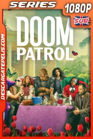 Domm Patrol (2020) Temporada 2 1080P WEB-DL