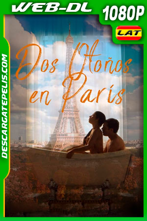 Dos otoños en París (2019) 1080p WEB-DL Latino