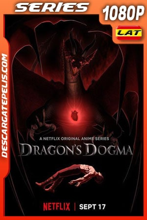 Dragons Dogma (2020) Temporada 1 1080p WEB-DL Latino – Ingles
