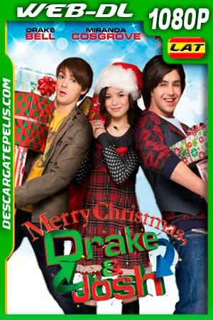 Drake & Josh: Feliz Navidad (2008) 1080p WEB-DL AMZN Latino