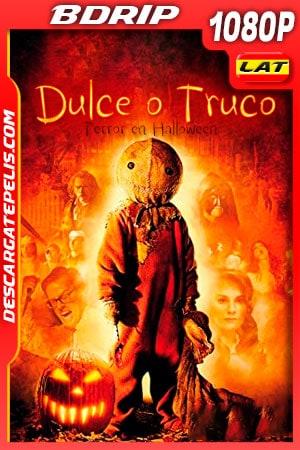 Dulce o Truco: Terror en Halloween (2007) 1080p BDRip Latino