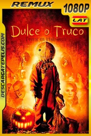 Dulce o Truco: Terror en Halloween (2007) 1080p Remux Latino