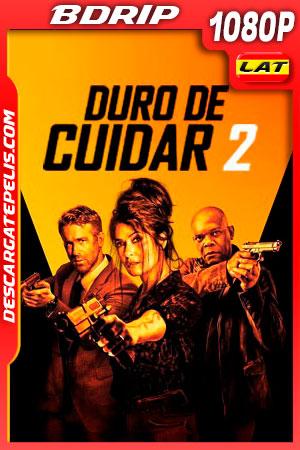 Duro de cuidar 2 (2021) 1080p BDrip Latino