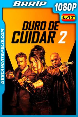 Duro de cuidar 2 (2021) 1080p BRRip Latino