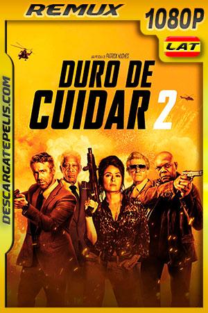 Duro de cuidar 2 (2021) 1080p Remux Latino