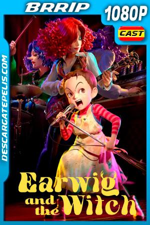 Earwig y la Bruja (2020) 1080p BRRip