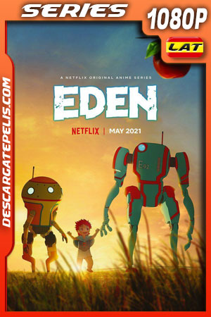 Edén (2021) Temporada 1 1080p WEB-DL Latino