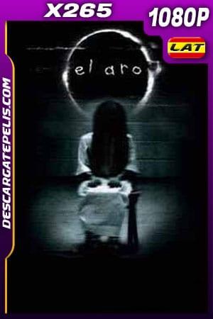 El aro (2002) 1080p X265 Latino – Ingles