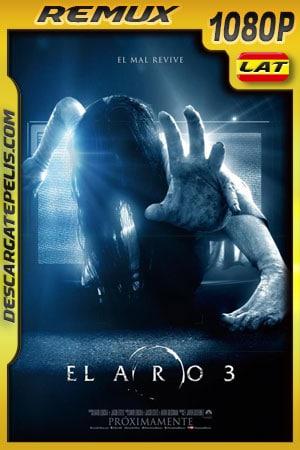 El aro 3 (2017) 1080p BDRemux Latino – Ingles