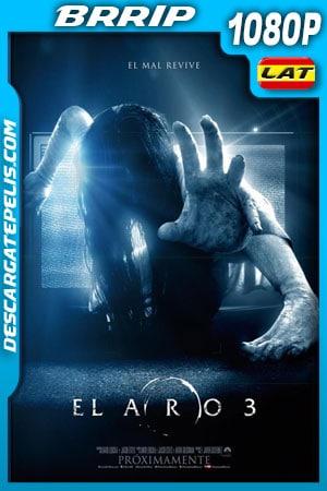 El aro 3 (2017) 1080p BRrip Latino – Ingles