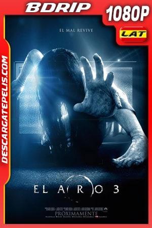 El aro 3 (2017) 1080p BDrip Latino – Ingles