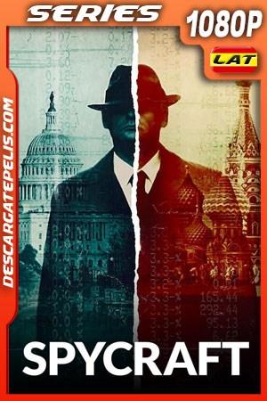 El arte del espionaje (2021) Temporada 1 1080p WEB-DL Latino
