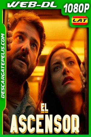 El Ascensor (2021) 1080p WEB-DL Latino