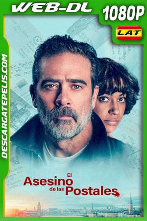 El asesino de las postales (2020) 1080p WEB-DL Latino