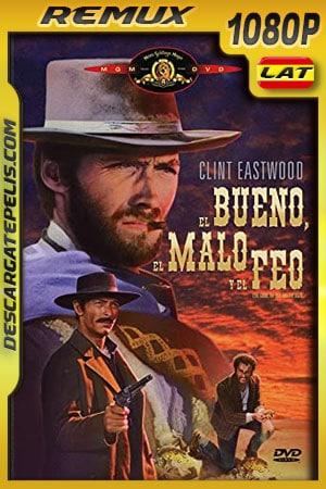 El bueno el malo y el feo (1966) 1080p Remux Latino