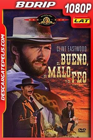 El bueno el malo y el feo (1966) 1080p BDrip Latino