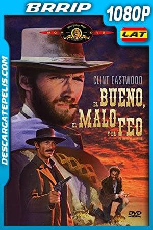 El bueno el malo y el feo (1966) 1080p BRrip Latino