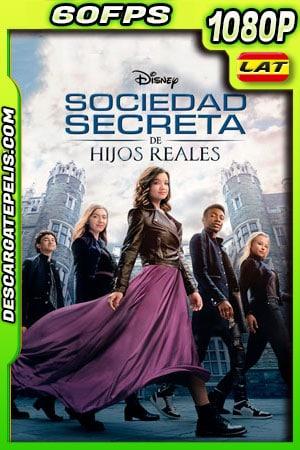Sociedad Secreta De Hijos Reales (2020) 1080p 60FPS WEB-DL Latino