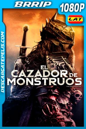 El Cazador de Monstruos (2018) 1080p BRRip Latino