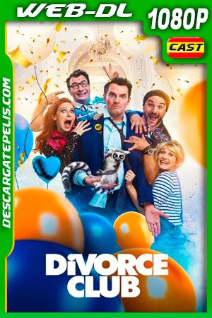El club de los divorciados (2020) 1080p WEB-DL