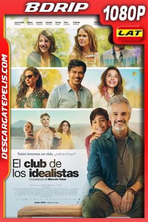 El club de los idealistas (2020) 1080p BDrip Latino