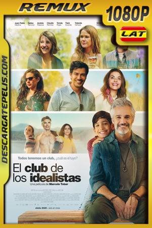 El club de los idealistas (2020) 1080p Remux Latino