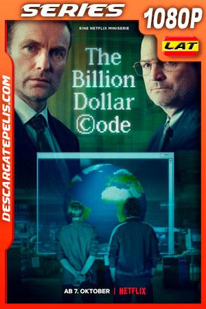 El código de la discordia (2021) Temporada 1 1080p WEB-DL Latino