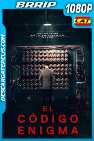 El código enigma (2014) 1080p BRrip Latino
