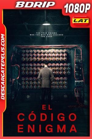 El código enigma (2014) 1080p BDrip Latino