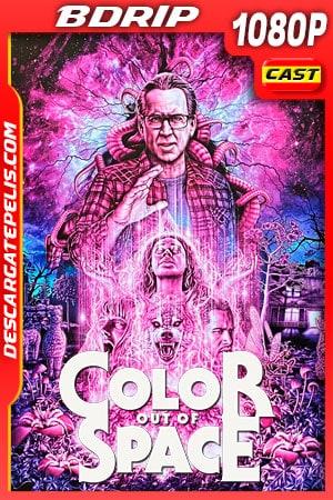 El color que cayó del cielo (2019) 1080p BDRip