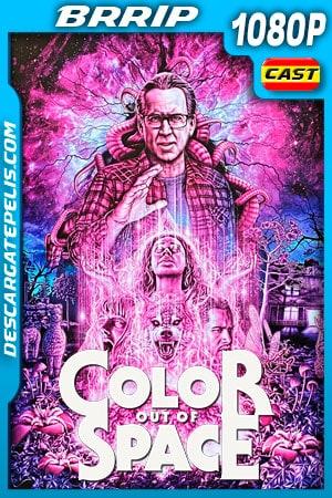 El color que cayó del cielo (2019) 1080p BRRip