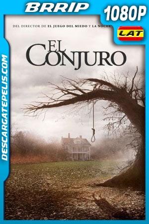 El conjuro (2013) 1080p BRrip Latino