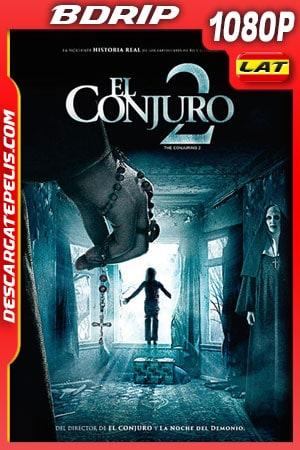 El conjuro 2 (2016) 1080p BDrip Latino
