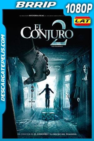 El conjuro 2 (2016) 1080p BRrip Latino