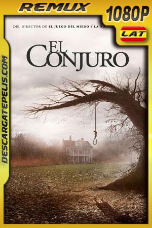 El conjuro (2013) 1080p Remux Latino