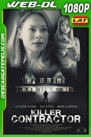 El contratista asesino (2019) 1080p WEB-DL Latino